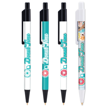 Colorama Pen (Digital Full Color Wrap)