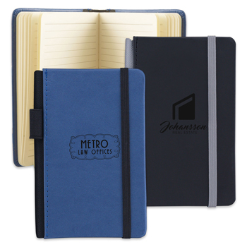 "Andrews Journal - Notebook (4"" x 5.75"")"