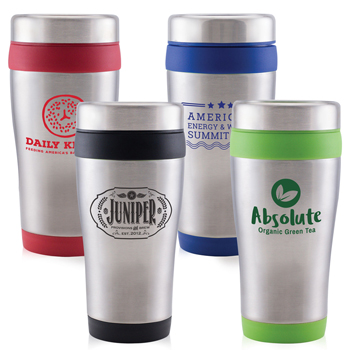 Legend - 16 oz. Stainless Steel Tumbler