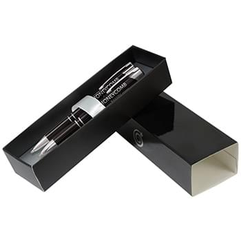 Tres-Chic Pen & Mechanical Pencil Gift Set - Laser